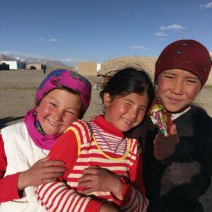 Tadzjikistan - Pamir Highway