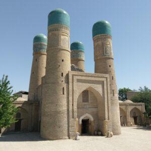 Oezbekistan - Bukhara