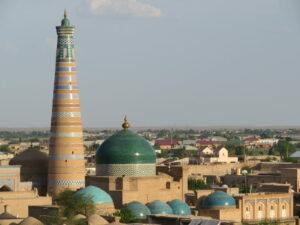 Oezbekistan - Khiva