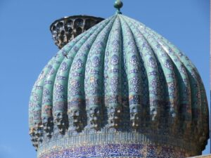 Oezbekistan - Samarkand