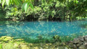 Vanuatu - meer