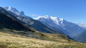 Zwitserland - Tête de Balme