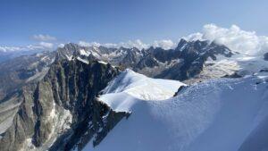 Zwitserland - berglandschap