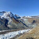 Zwitserland - gletsjer