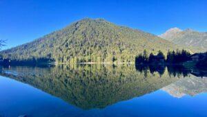 Zwitserland - Champex-Lac