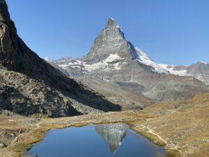 Zwitserland - Matterhorn