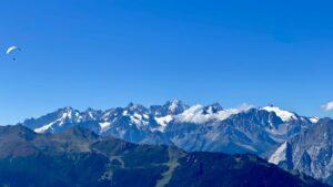 Zwitserland - bergen