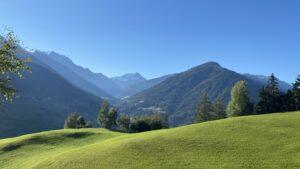 Zwitserland - Alpen