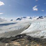Alaska - Exit glacier