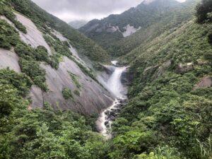 Japan-Hokkaidō - Yakushima