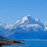 Nieuw Zeeland - Mount Cook